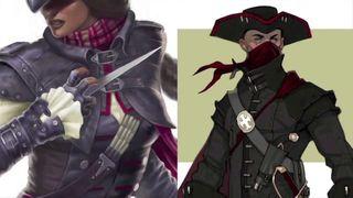 Assassin's Creed III: Liberation - Desarrollo