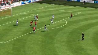 FIFA 13 - Goles (4)