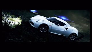 Need for Speed: Most Wanted - D�cimo Most Wanted