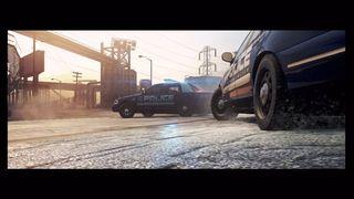 Need for Speed: Most Wanted - Prueba de velocidad