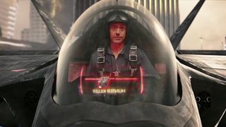Call of Duty: Black Ops II - Surprise