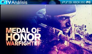 Videoan�lisis Medal of Honor: Warfighter