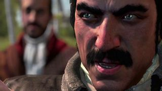 Assassin's Creed III - Tr�iler de lanzamiento para Estados Unidos
