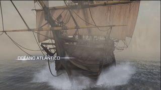 Assassin's Creed III - Llegada a Am�rica