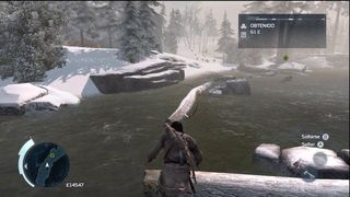 Assassin's Creed III - Rescate