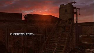 Assassin's Creed III - Asalto al fuerte