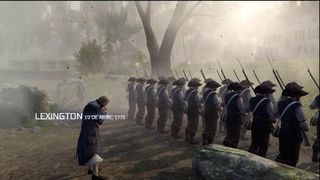 Assassin's Creed III - Guerra