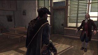 Assassin's Creed III - Como el buen vino