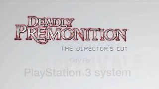 Deadly Premonition: The Director�s Cut - Teaser