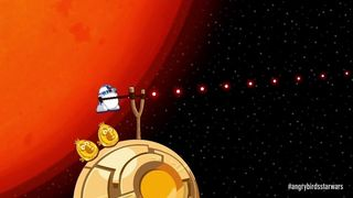 Angry Birds: Star Wars - R2-D2 & C-3PO