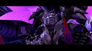 Transformers Prime - Tr�iler de lanzamiento