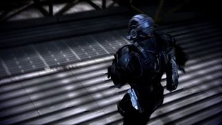 Mass Effect Trilogy - Tr�iler