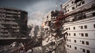 Battlefield 3: Aftermath - Epicenter