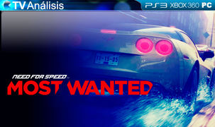 Videoan�lisis Need for Speed Most Wanted - Videoan�lisis