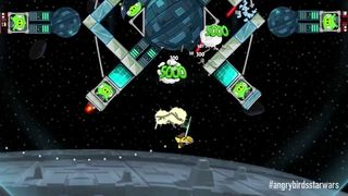 Angry Birds Star Wars - Jugabilidad (2)