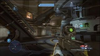 Jugando a Halo 4 - Asesino de Infinity (Adrift)