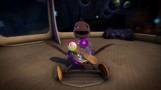 LittleBigPlanet Karting - Tr�iler de lanzamiento.