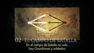 Guardianes de la Tierra Media - Segundo videotutorial