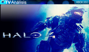 Videoan�lisis Halo 4