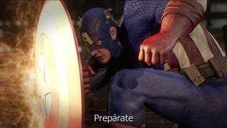 Los Vengadores: Batalla por la Tierra - Tr�iler de lanzamiento