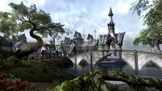 The Elder Scrolls Online - Diario de desarrollo