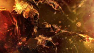 God of War: Ascension - Ares