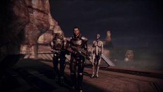 Mass Effect 3 Special Edition - Wii U (2)