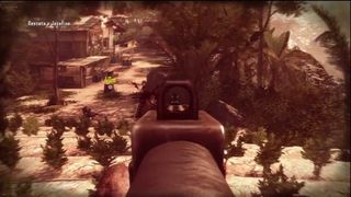 Campa�a Call of Duty: Black Ops II - La locura de Men�ndez