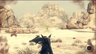 Campa�a Call of Duty: Black Ops II - Cabalgando en Afganist�n