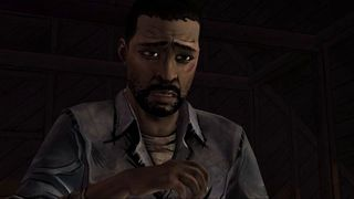 The Walking Dead: Episode 4 - Estad�sticas