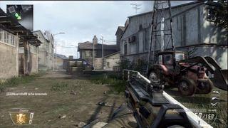 Multijugador COD: Black Ops 2 - Cuartel General (Standoff)