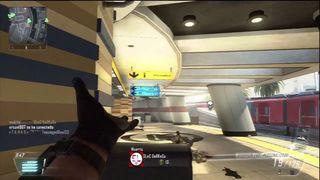 Multijugador COD: Black Ops 2 - Duelo por equipos (Express)