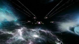 Star Citizen - Inteligencia arificial