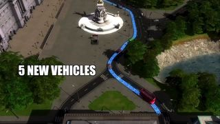 Cities in Motion: London - Tr�iler