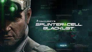 Splinter Cell: Blacklist - Jugabilidad (1)