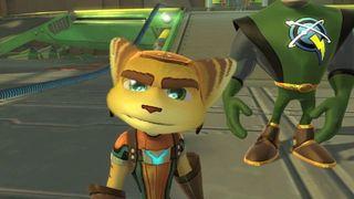 Ratchet & Clank: QForce - Tr�iler de lanzamiento