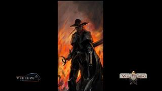 The Incredible Adventures of Van Helsing - Dise�o