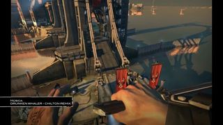 Dishonored - Asesinatos en movimiento
