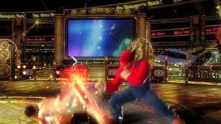 Tekken Tag Tournament 2: Wii U Edition - Lanzamiento
