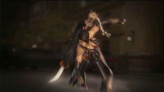 Ninja Gaiden 3: Razor's Edge - Momiji