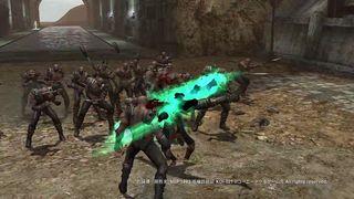 Fist of the North Star: Ken's Rage 2 - Shu