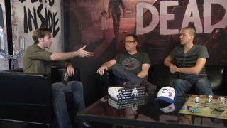 The Walking Dead: Episode 4 - Estad�sticas y desarrollo