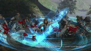 Fist of the North Star: Ken's Rage 2 - Rei