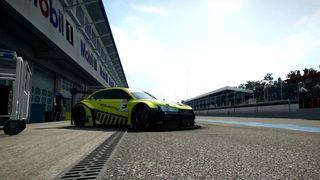 RaceRoom Racing Experience - Beta