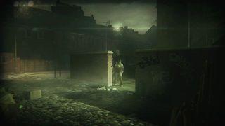 Jugando a ZombiU - Stalker