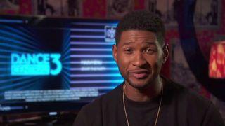 Dance Central 3 - Usher