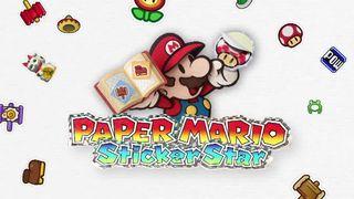 Paper Mario Sticker Star - Tr�iler (3)
