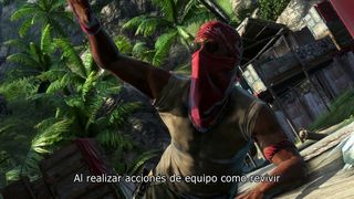 Far Cry 3 - Multijugador