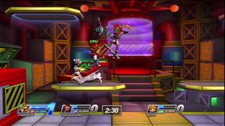 PlayStation All-Stars Battle Royale - Arcade con Jak (1)