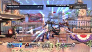 PlayStation All-Stars Battle Royale - Retos Raiden (1)